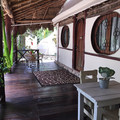Harmony Glamping and Boutique Hotel : Tulum