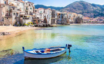 Yoga retreat Sicily, Italy (ongoing)