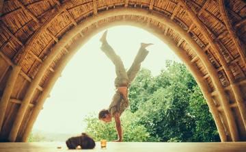 Sacred Yoga Rituals June 2015
