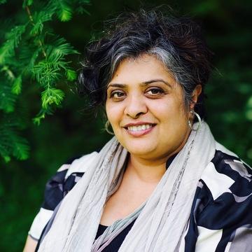 Deepa Gulrukh Patel