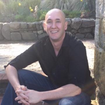 Derek Blake, CTBF