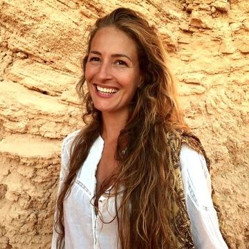 Melissa Sirenatlali