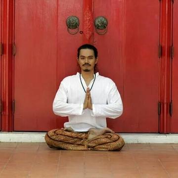 Chirasak Sriphandaj [Kru Sak]