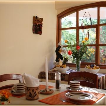Guesthouse Qoya
