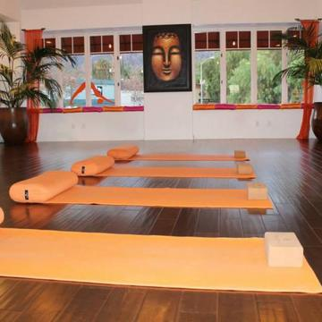 Yoga Madre