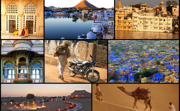 EXCLUSIVE YOGA TOUR OF RAJASTHAN