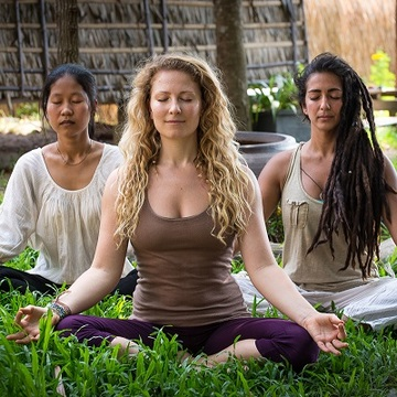 6 Day Integral Yoga & Conscious Living Retreat Course
