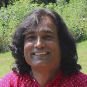 Deepak Kumar Pareek