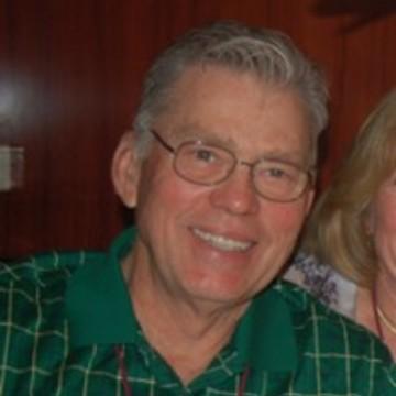 Dr. Nicholas G. Cole, MD