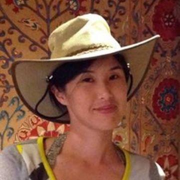 Victoria Tai