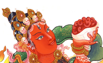 Dakini Day Webcast