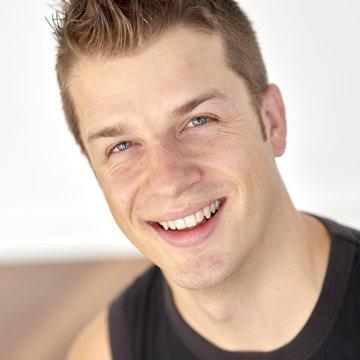 Zach Beach