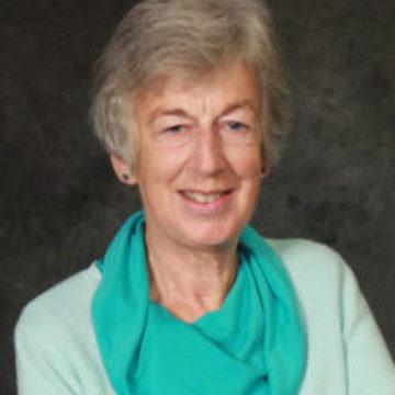 Marguerite Van Die