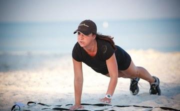 5 Day Florida Fitness Retreat