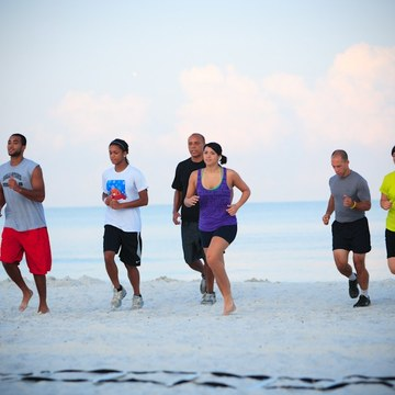 4 Day Florida Fitness Retreat
