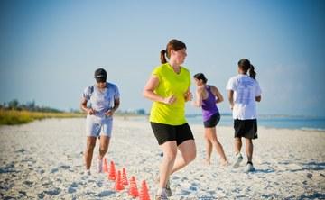 3 Day Florida Fitness Retreat