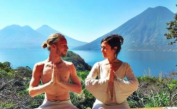 Love Evolve Awaken - Classical Hatha Yoga Teacher Training RYT-200 with Tantra Course