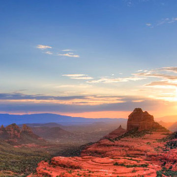 BioDynamic Breathwork & Trauma Release Training in Sedona, Arizona