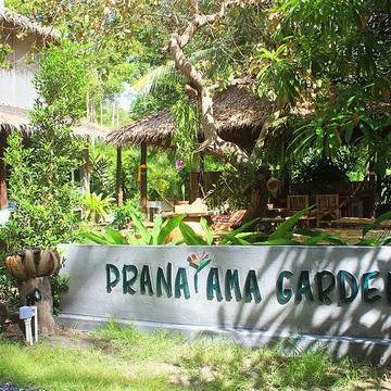 Pranayama Garden