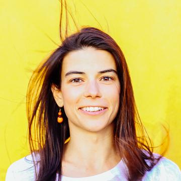 Masha Kovacs