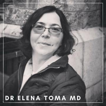 Dr Elena Toma