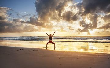 'Fire & Nectar' Yoga Retreat – Greece