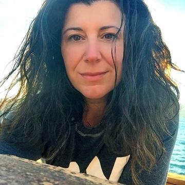 Melanie Salvatore-August