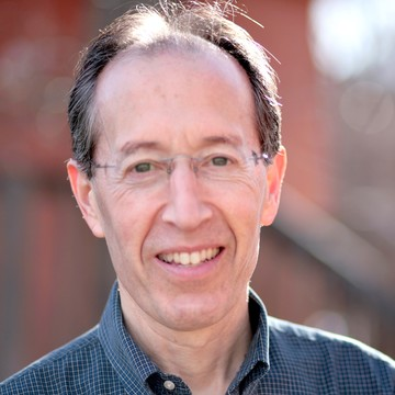 David Chernikoff