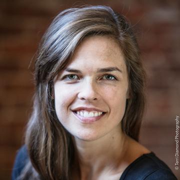 Rebecca Ketchum