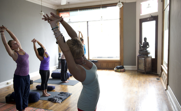 Vinyasa Krama Teacher Training Module August 2-6