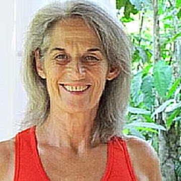 Doris Müller-Weith