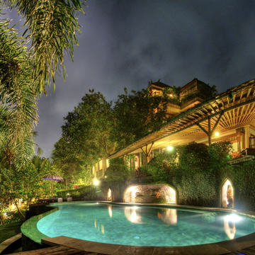 Soulshine Bali