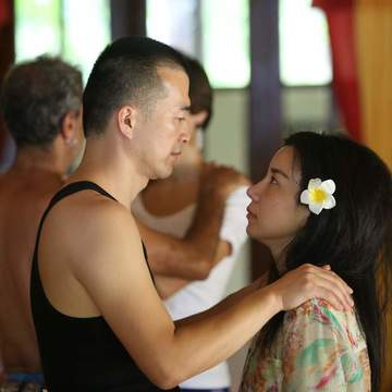 """BioDynamic Breathwork and Trauma Release Training in Poland - """"Returning to the Heart"""""""