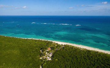 5 Day Yoga, Ayurveda and Plant Medicine Retreat in Tulum, Mexico