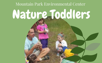 Nature Toddlers