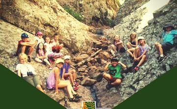 Intrepid Adventurers (Entering 4th-5th Grade)