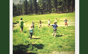 Nature Explorers (Entering 2nd-3rd Grade)
