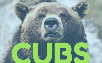 Cubs Camp (Entering K-1st Grade)