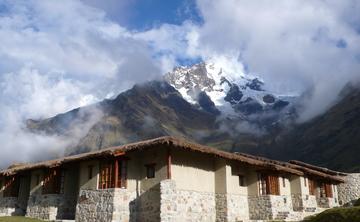 Peru Multisport and Trek
