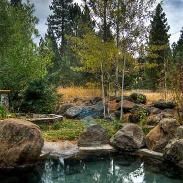 Spring Sierras Retreat 2018
