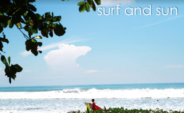 Raw Food N Yoga - Surf Adventure Retreat