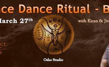 TRANCE DANCE RITUAL
