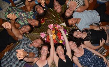 200 Hour Hawaii Yoga Teacher Training - November 2014