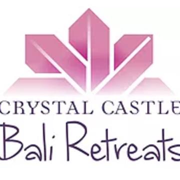 Crystal Castle Bali Retreats
