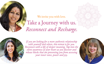 Journeys of the Spirit Women's Retreat