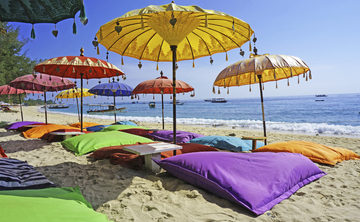 200 Hour Bali Yoga Teacher Training