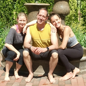 YOGA, PLAY, EXPLORE RETREAT IN BALI