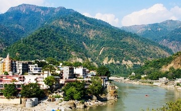 Yoga therapy Retreats in Rishikesh