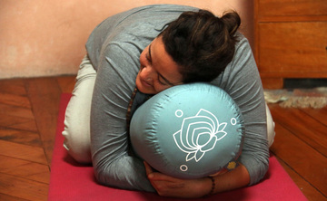Yoga Nidra & Restorative Yoga Instructor Training