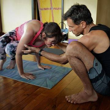 200 Hours Ashtanga and Vinyasa Teacher Training in Guatemala (March 2018)